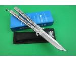 Нож бабочка Benchmade NKBM045