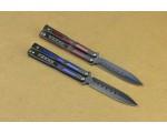 Нож бабочка Benchmade NKBM046