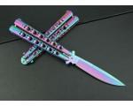 Нож Бабочка Benchmade BM42 NKBM048