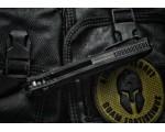 Нож Benchmade 810BK Contego AXIS Lock NKBM126