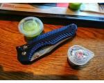 Нож Benchmade 810 Contego AXIS Lock NKBM127