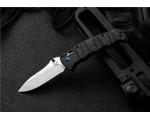 Нож Benchmade Nakamura 484S-1 M390 NKBM136
