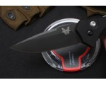 Нож Benchmade Rukus II 9600BK NKBM143