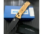 Нож Benchmade 535 Black NKBM147
