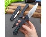 Нож Benchmade 615 Mini Rukus NKBM151