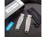 Нож Benchmade 537 M390 Titanium NKBM161