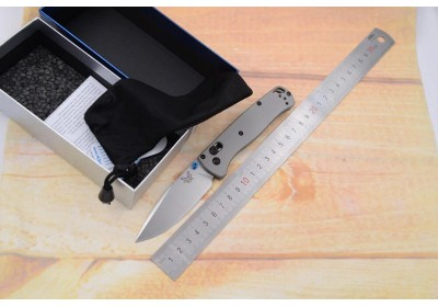 Нож Benchmade 535 M390 Titanium NKBM169
