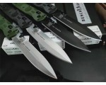 Нож Benchmade SOCP 391 NKBM174