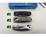 Нож Benchmade 533 Mini Bugout NKBM181