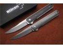 Нож Boker Kwaiken NKBKR012