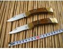 Складной нож Buck 112 NKBK011