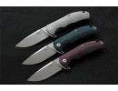 Нож CH3504 AUS-8 NKCH001