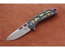 Нож CH3509 NKCH005