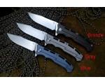 Нож CH3009 D2 NKCH009