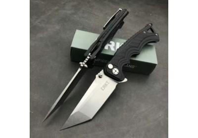 Складной нож CRKT BT FIGHTER 5225 NKCT013
