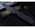 Нож FOX Predator II FX-446 NKF023