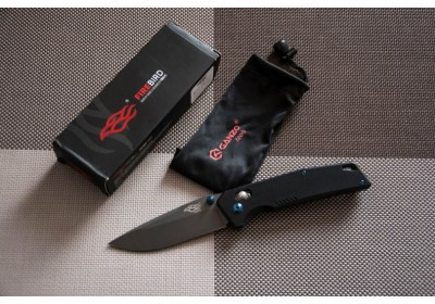 Нож GANZO FB7603 NKGZ030