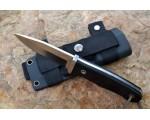 Нож Gerber Bayley S4 ATS-34 NKGB016