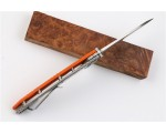 Нож Hinderer XM-18 D2 Wild Boar NKHD007