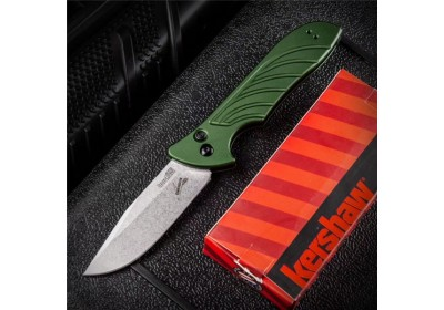 Нож KERSHAW 7600 LAUNCH 5 KKER024