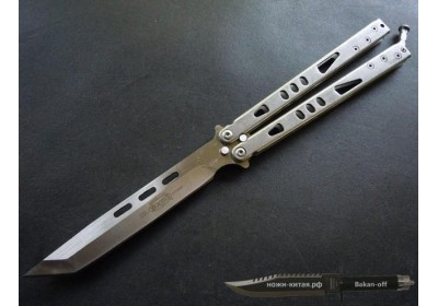 Нож Microtech Tachyon II Tanto NKMT029