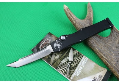Нож MICROTECH HALO V NKMT055