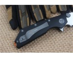 Нож Microtech MarfioneStrider D.O.C. NKMT125
