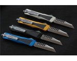 Microtech Combat Troodon VESPA S35VN NKMT207