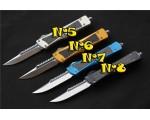 Microtech Combat Troodon VESPA S35VN NKMT208
