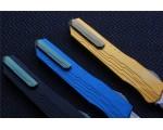 Нож Microtech Cypher OTF Vespa M390 NKMT213