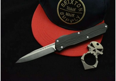 Нож Microtech Munroe Cypher OTF NKMT217