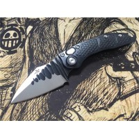 Microtech Stitch Automatic NKMT229