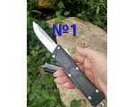Microtech combat troodon VG10 NKMT232
