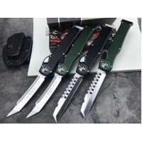 Нож Microtech Halo VI NKMT237