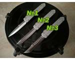 Нож Microtech 121 Ultratech AUTO OTF NKMT245