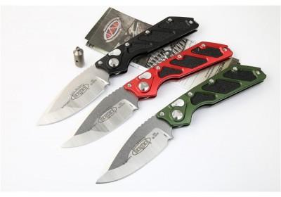 Нож Microtech DOC Killswitch NKMT255