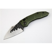 Microtech Stitch Automatic M390 NKMT260