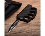 Нож кастет автоматический NKMT271