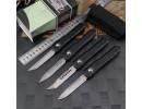 Нож Microtech UTX-70 OTF Damascus NKMT286