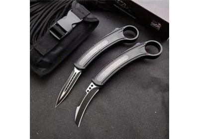Нож Microtech karambit otf NKMT287