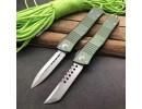 Нож Microtech Combat Troodon OTF NKMT292