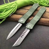 Нож Microtech Combat Troodon OTF NKMT292