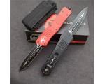 Нож Автоматический Microtech Troodon D/E NKMT308