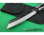 Нож бабочка в японском стиле NKOK060