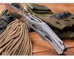 Нож Десептикон-1 NKOK160