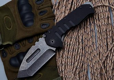 Складной нож Medford NKOK182