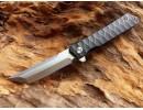Складной нож Two Sun Tanto NKOK292