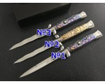 Автоматический нож AKC italy NKOK614