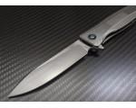 Нож S35VN Titanium NKOK622
