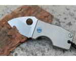 Складной нож D2 NKOK629